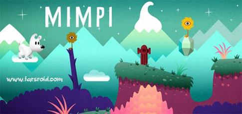 دانلود MIMPI - بازی فکری و ماجراجویی میمپی اندروید + دیتا +تریلر