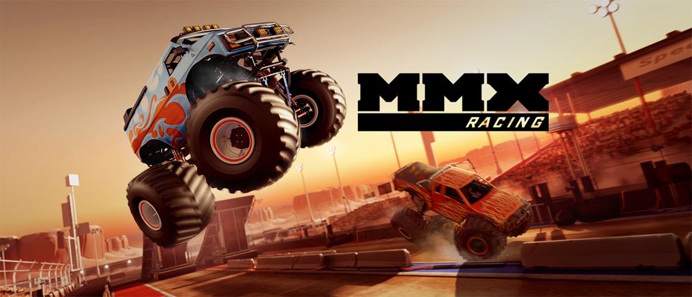 دانلود MMX Racing - بازی کامیون هیولا اندروید!