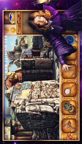 Magic Encyclopedia: Moonlight - بازی اندروید