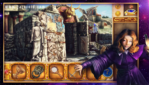 Download Magic Encyclopedia: Moonlight Android Apk - New Google Play