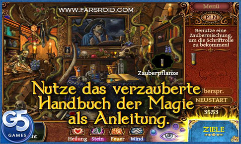 Download Magician's Handbook 2 (Full) Android Apk + Obb - Google Play
