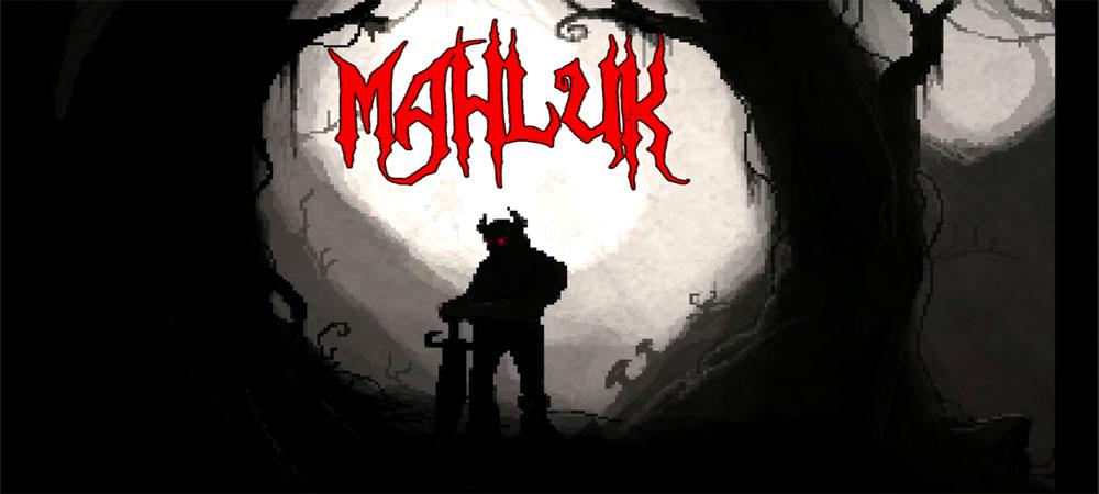 دانلود Mahluk: Dark demon - بازی سرگرم کننده دیو تاریکی اندروید + مود