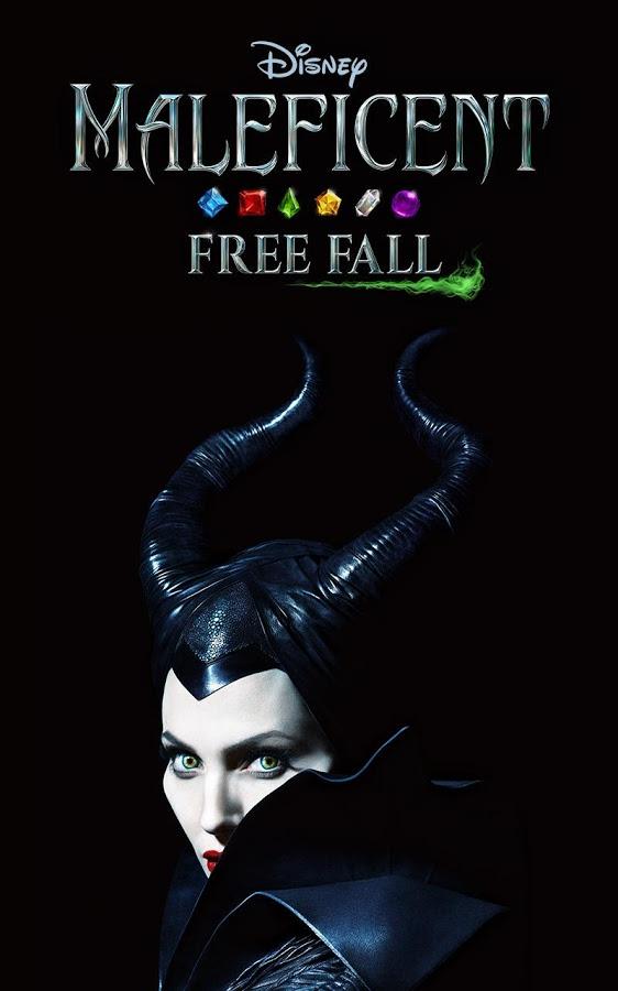 Maleficent Free Fall - بازی فکری اندروید