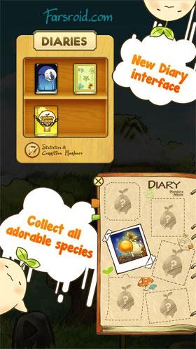 Mandora Android بازی اندروید