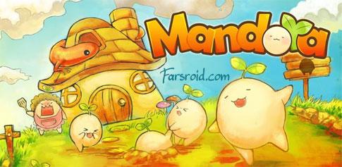 دانلود Mandora - بازی پرطرفدار و هیجان انگیز ماندورا آندروید + دیتا