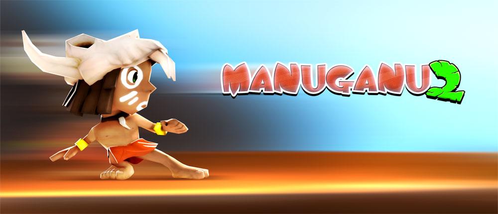 دانلود Manuganu 2 - بازی اکشن مانگوانا 2 اندروید + دیتا