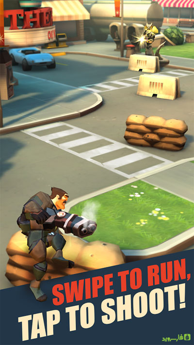Download Max Ammo Android Mantis Shrimp GmbH Apk + Obb SD - Google Play