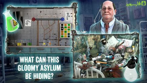 Medford City Asylum (Full) Android