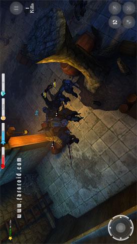 Medieval Apocalypse Android - بازی اندروید