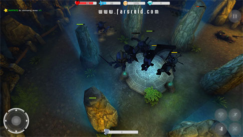 Download Medieval Apocalypse Android Apk + Obb - New FREE Google Play