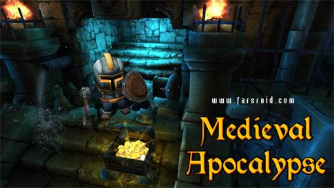 دانلود Medieval Apocalypse - بازی قرون وسطی آخرالزمان اندروید
