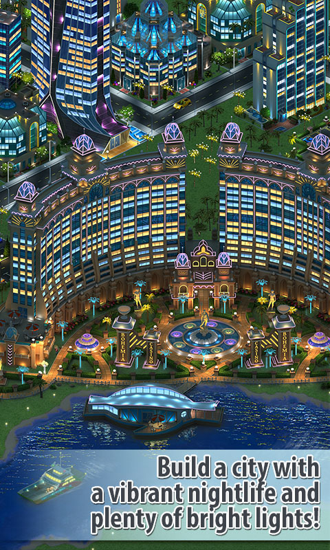 Download Megapolis Android Apk Google Play