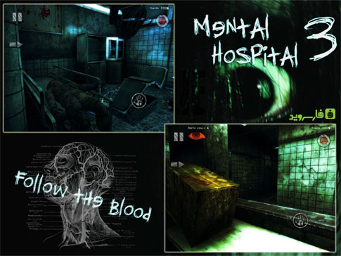 Download Mental Hospital III Android Apk + Obb SD - Google Play