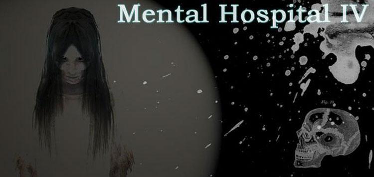 """دانلود Mental Hospital IV - بازی ترسناک ترسناک """"بیمارستان روانی 4"""" اندروید + دیتا"""