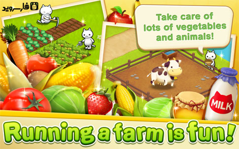 Download Meow Meow Star Acres Android Apk - New Google Play