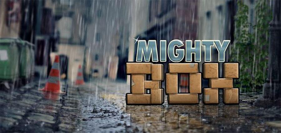 Mighty Box Cover دانلود Mighty Box 1.0 – بازی ماجرایی خارق العاده جعبه نیرومند آندروید + دیتا