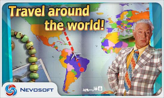 Million Dollar Adventure Android - بازی ماجراجویی اندروید