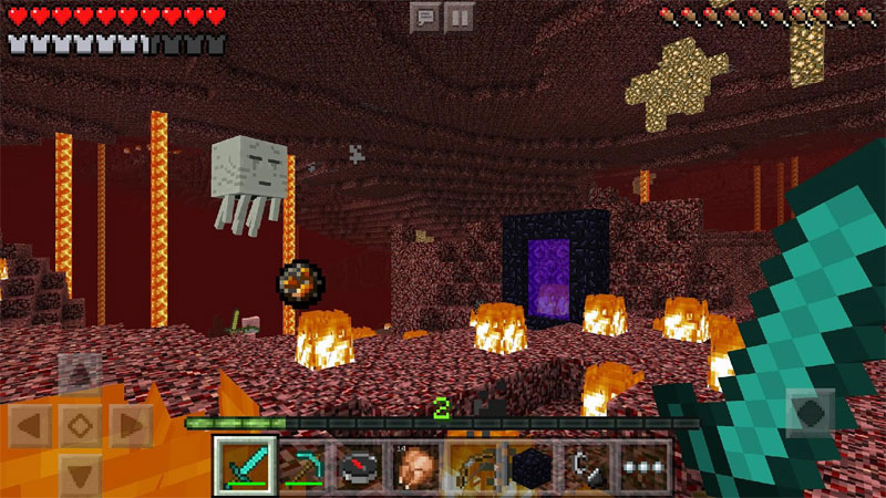 Minecraft - Pocket Edition Android
