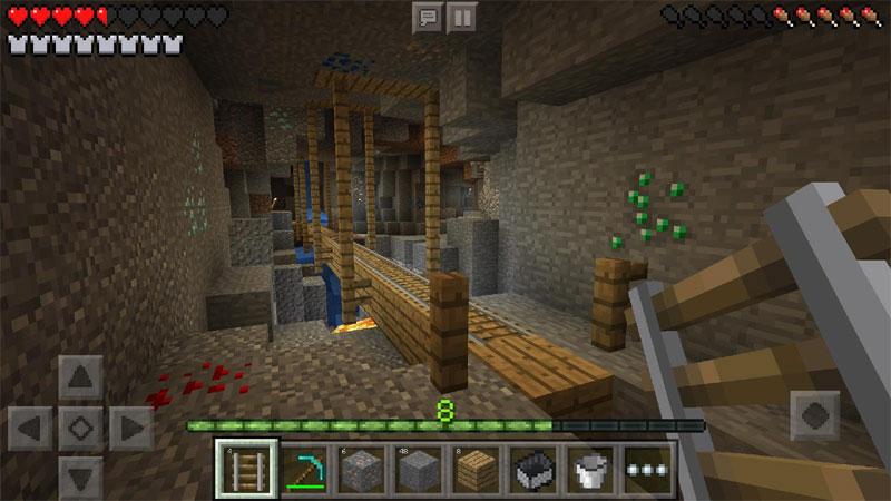 Minecraft - Pocket Edition Android