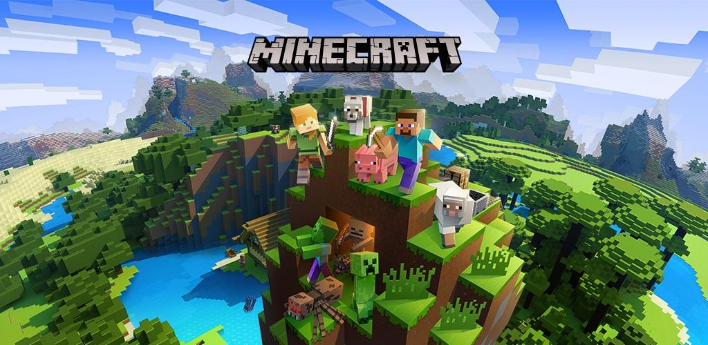 دانلود Minecraft - Pocket Edition - بازی ماینکرافت اندروید + مود