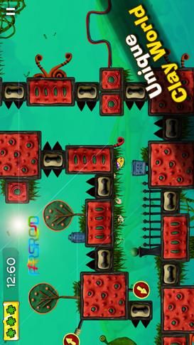 Mini Dash Android بازی اندروید