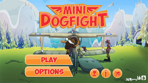 Mini Dogfight Android