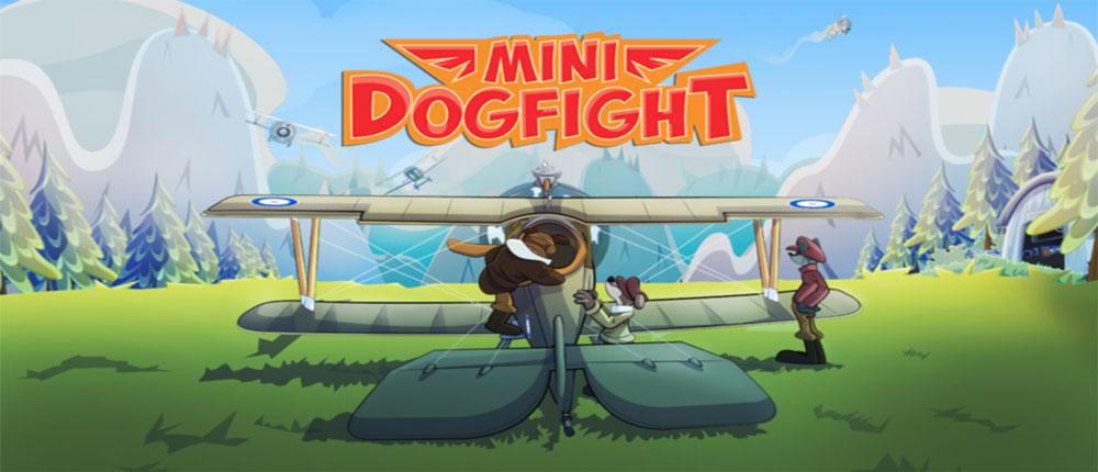 دانلود Mini Dogfight - بازی جنگ های هوایی اندروید + دیتا
