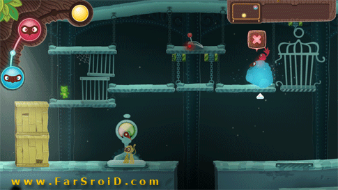 Download Mini Ini Mo Android Game Apk - NEW