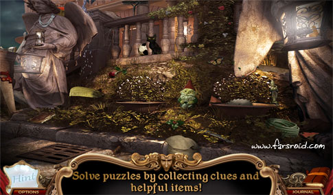 Download Mirror Mysteries 2 Full Android Apk + Obb - New Google Play