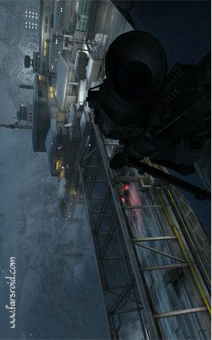 دانلود Modern Combat 3: Fallen Nation 1.1.4g – مدرن کامبت 3 اندروید + دیتا