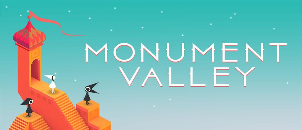 دانلود Monument Valley - بازی فکری خارق العاده اندروید!