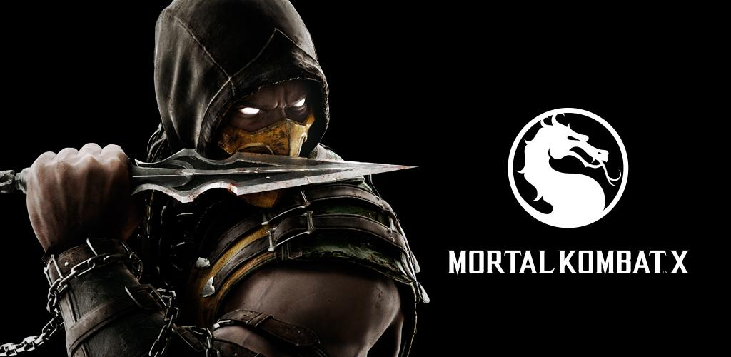 Mortal Kombat X Android Games