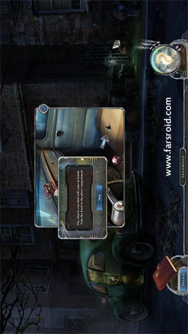 Motor Town:Soul of the Machine Android بازی اندروید