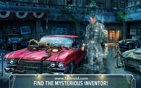 Download Motor Town:Soul of the Machine Android Apk + OBB - New
