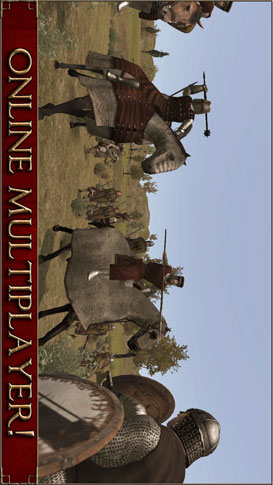 Mount & Blade: Warband Android - بازی اندروید