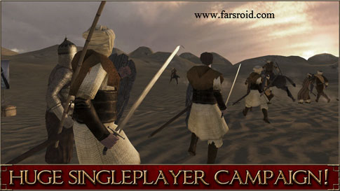 Download Mount & Blade: Warband Apk + Obb - New Free Games
