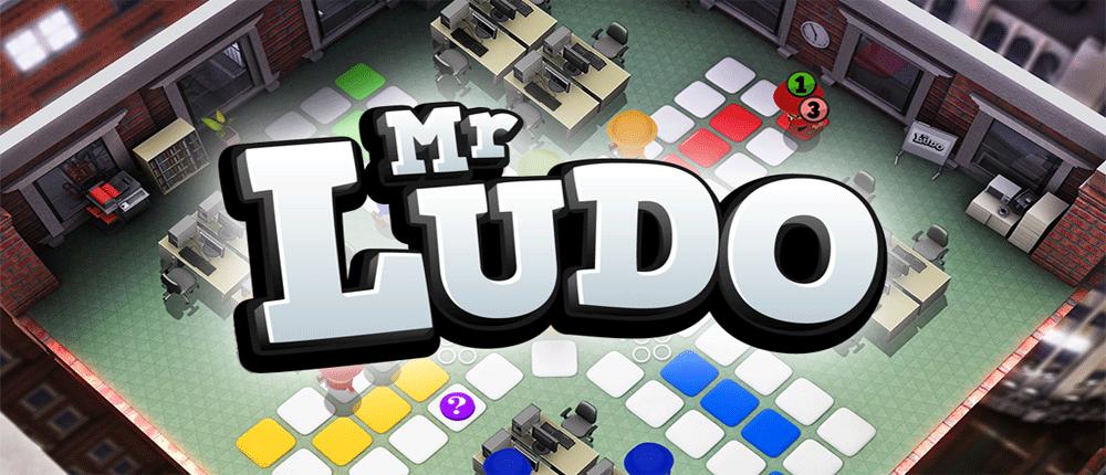 دانلود Mr Ludo - بازی منچ مدرن آقای لودو اندروید !