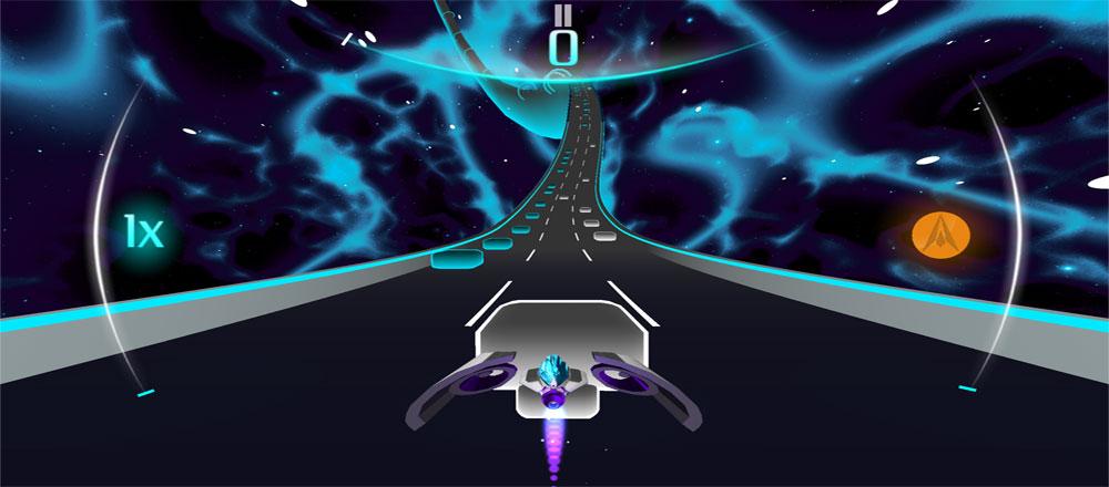 """دانلود Musiverse - بازی موزیکال """"سفیه فضایی"""" اندروید + مود + دیتا"""