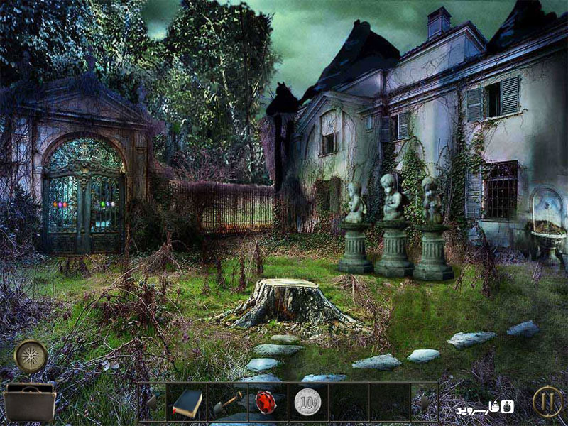 Download Mystery of Haunted Hollow FREE Android Apk + Obb SD - Google Play
