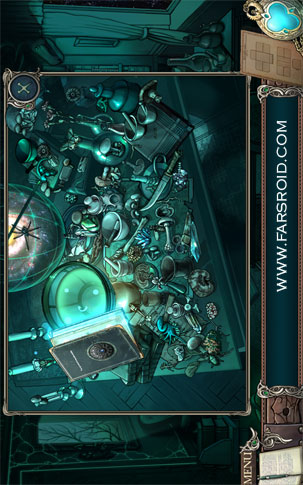 Mystery of Mortlake Mansion Android - بازی جدید اندروید