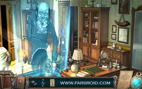 Download Mystery of Mortlake Mansion Android Apk - GOOGLE PLAY
