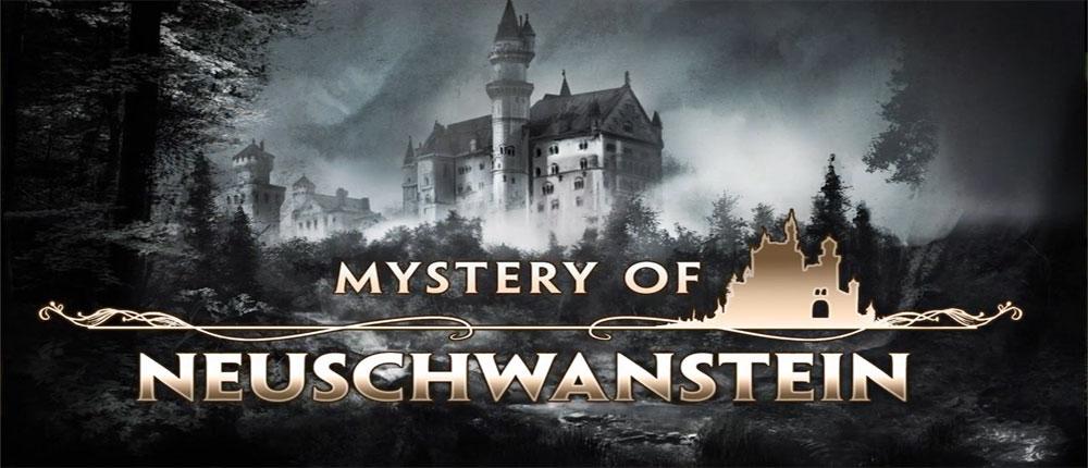 دانلود Mystery of Neuschwanstein - بازی ماجرای نوشوانشتاین اندروید + دیتا