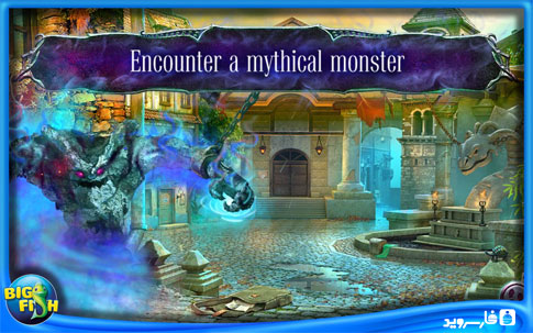 Mystery of the Ancients: Curse Android