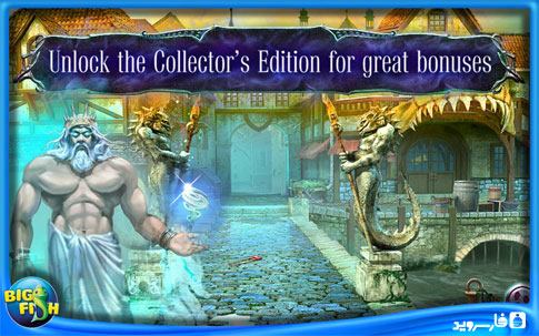 Download Mystery of the Ancients: Curse Android Apk + Obb SD - Google Play