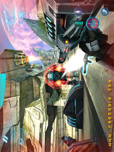 دانلود N.O.V.A. 2 Near Orbit Vanguard Alliance 1.0.2 – بازی نوا 2 اندروید + دیتا