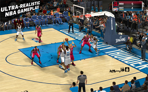 NBA 2K15 Android