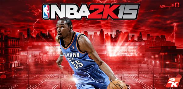 دانلود NBA 2K15 1.0 – بازی اِن بی اِی 2015 اندروید – آمازون