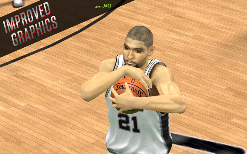 NBA 2K16 Android