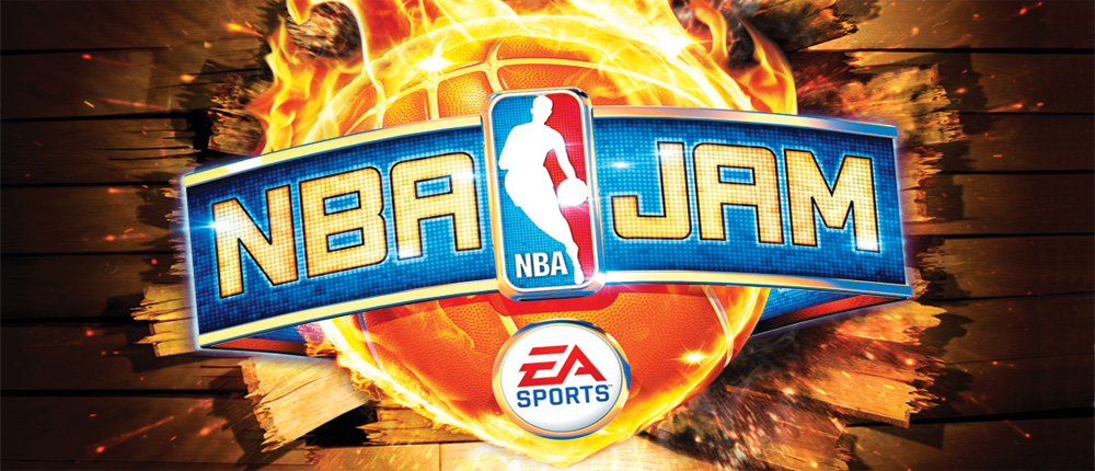 دانلود NBA JAM by EA SPORTS - بازی بسکتبال اندروید + دیتا !