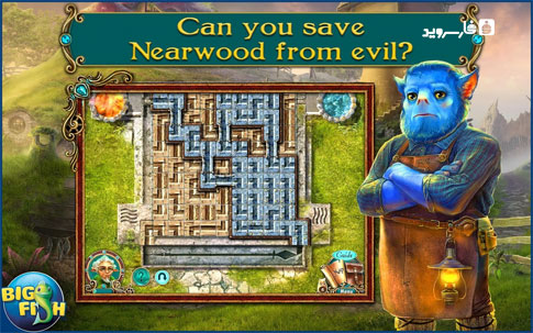 Nearwood Collector's Edition Android
